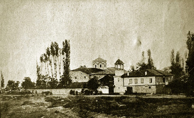 bitola old monastir 110 - Old Bitola - Photo Gallery