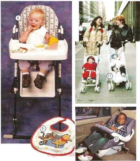 Zavamaniry, Baby Accessories - Housing - Photo Dictionary