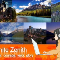About Infinite Zenith