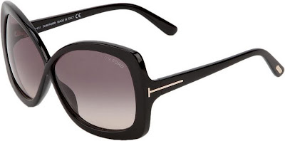 Tom Ford - black sunglasses