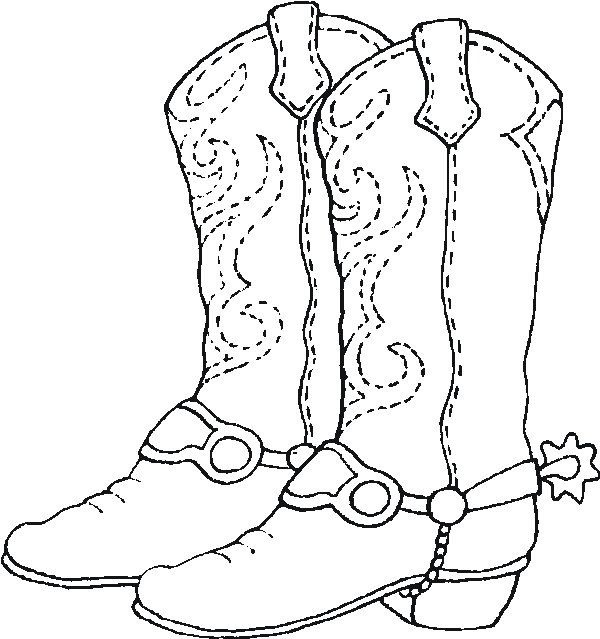 Cowgirls Coloring Pages - GetColoringPages.com | 639x600