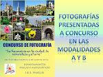 Concurso de fotografía Curso 2011/12