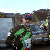 Endurancelife Coastal Trail Series 2013-Dorset (7-Diciembre-2013)
