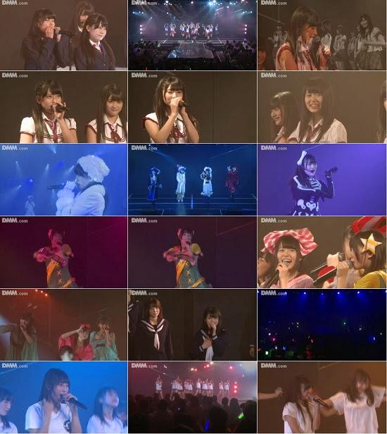 """(LIVE)(公演) HKT48 チーム研究生 """"脳内パラダイス"""" 公演 131209 (Download)"""