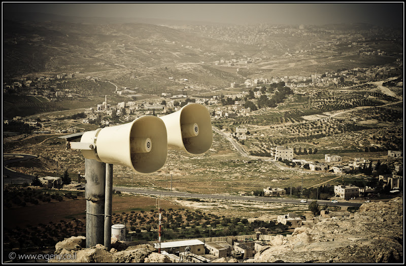 Одно фото / Израиль, Иродион