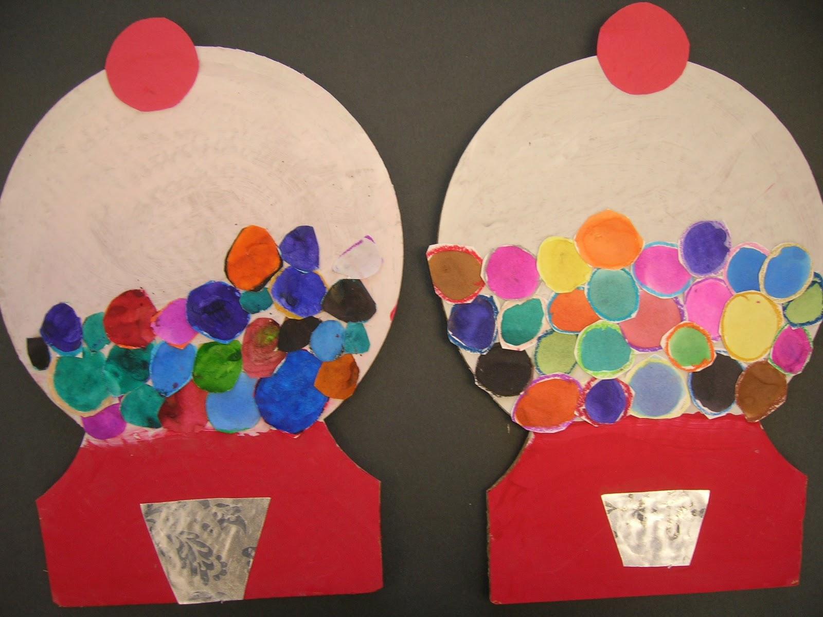 The Elementary Art Room The Art Of Wayne Thiebaud