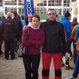 K25 Trail de La Calderona – Serra (24-Noviembre-2013)