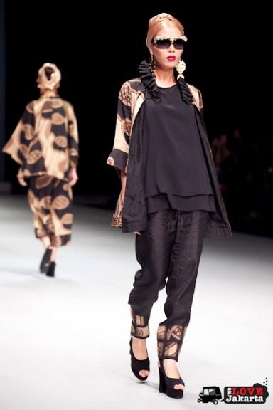 Zikin_Mix - Ture_Indonesian Fashion Week 2013_JCC Senayan_Jakarta
