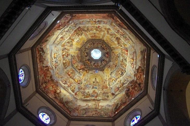 Santa María del Fiore, duomo de Florencia