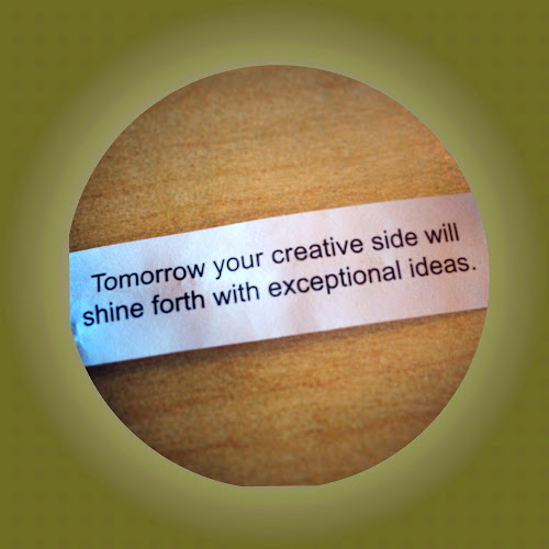 Fortune Cookie Creative Tomorrow The 3 R's Blog