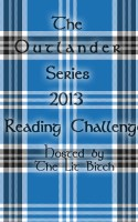 Join the Outlander Series 2013 Reading Challenge!