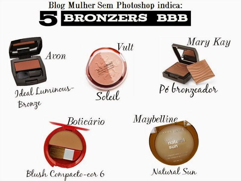 5 bronzer BBB
