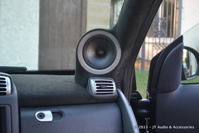 REVIEW: JT Audio and Accessories (Los Angeles, CA Area ...