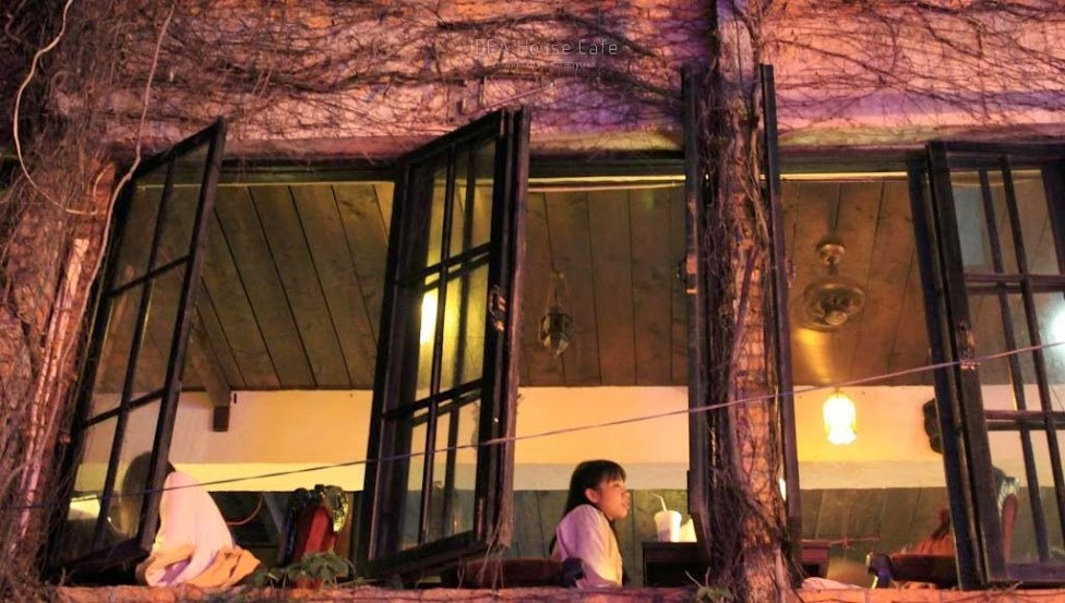 桃園IDEA House Cafe-9