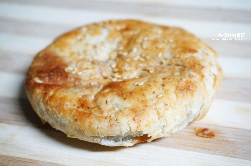 金門名記高粱燒餅8