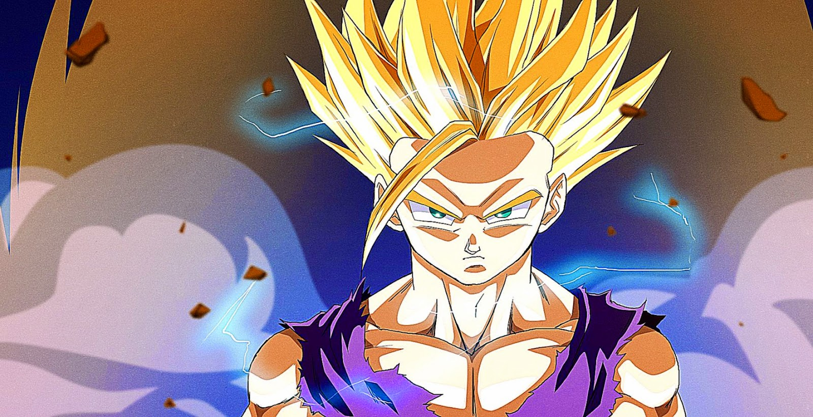 Goku Super Saiyan Hd Wallpapers | Cool HD Wallpapers