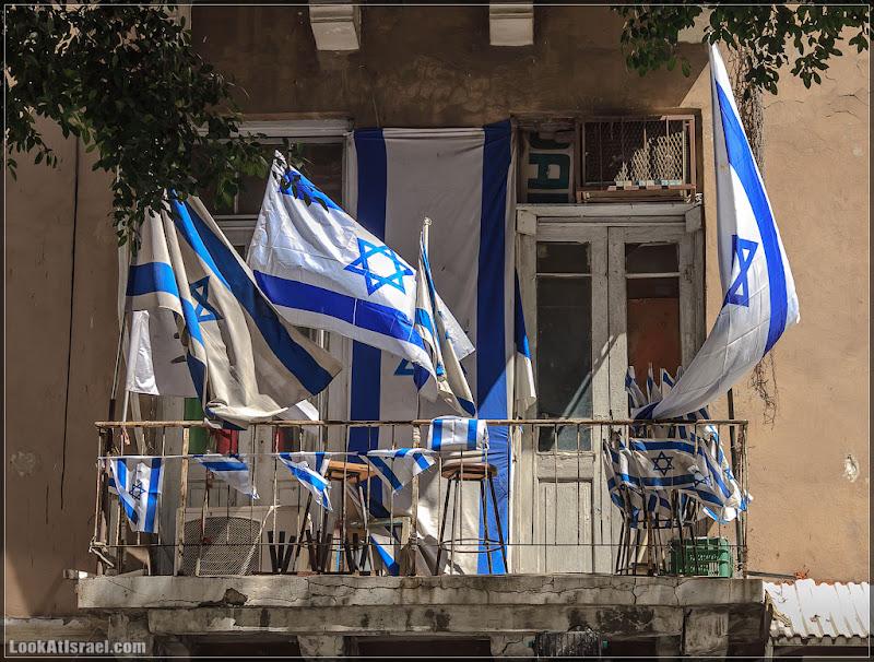 Одно фото / ISRAELism