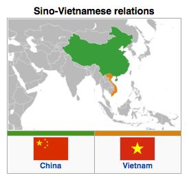 China - Vietnam Relations