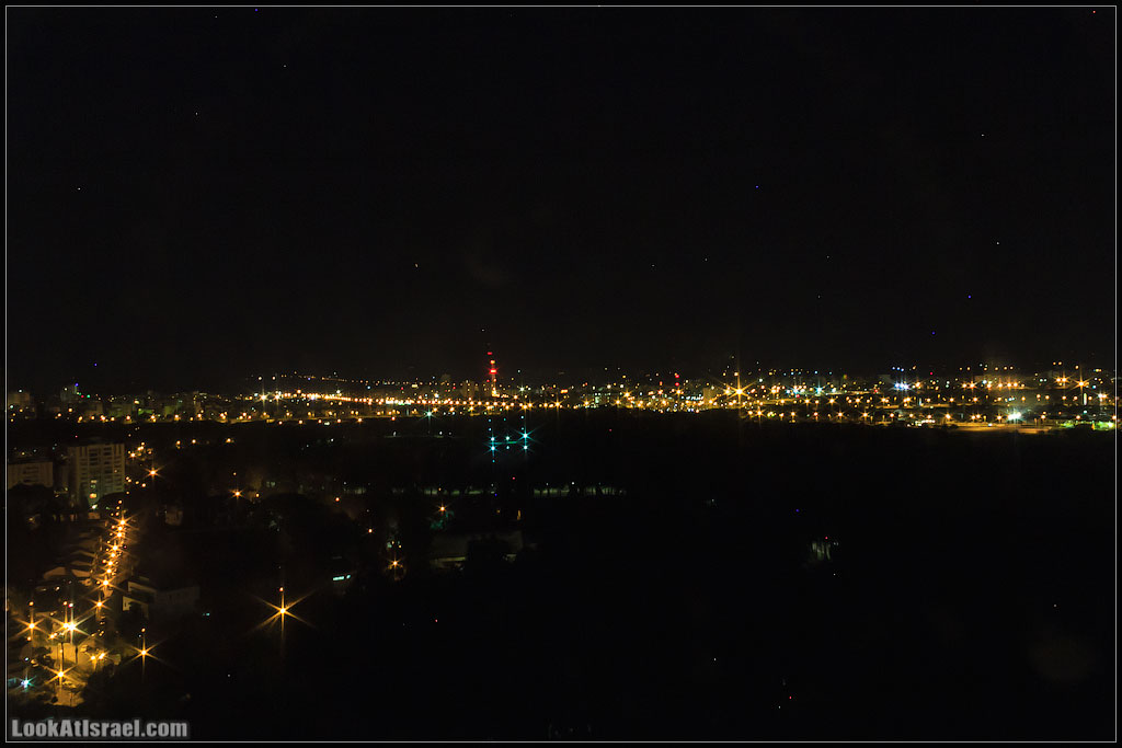 Nighty Tel Aviv