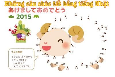 thiep chuc mung năm mới Nengajo