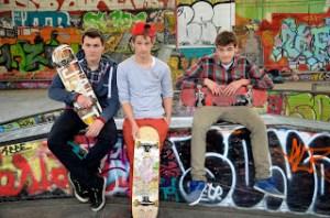 Le skate, plus qu'un sport, un style de vie