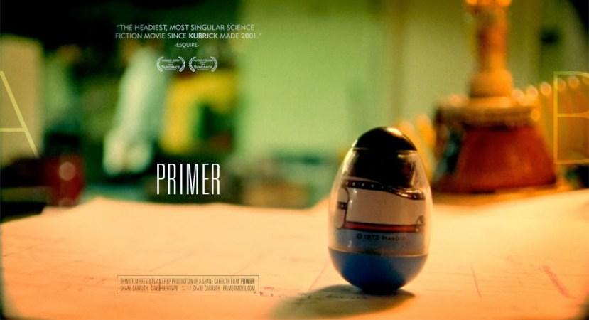 Primer (2004) | Catling on Film