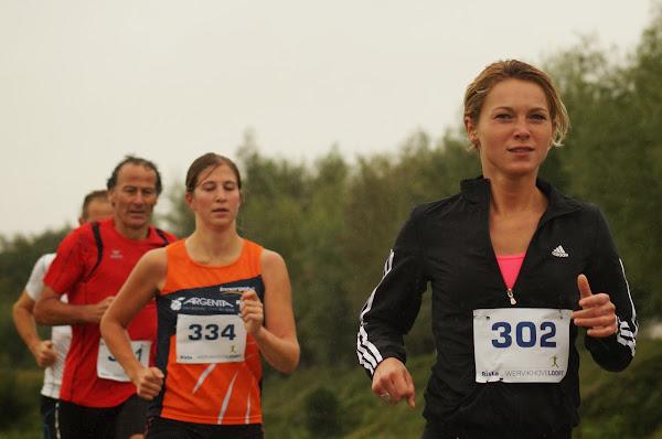 Isabelle Vincke Wervikhove Loopt 2013
