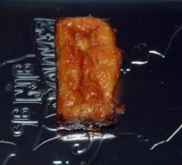 Bouchée spéculoos foie gras