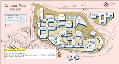 香港理工大學 DE翼平台