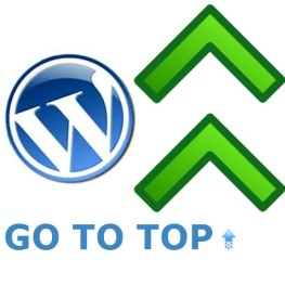 back 2 top for wordpress