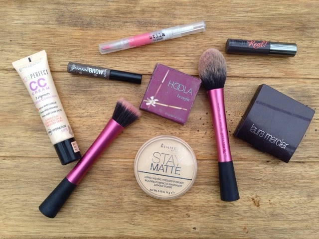 Current Make-Up Loves!