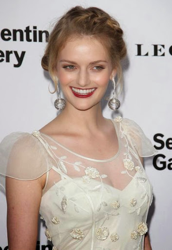 Lydia Hearst Photos