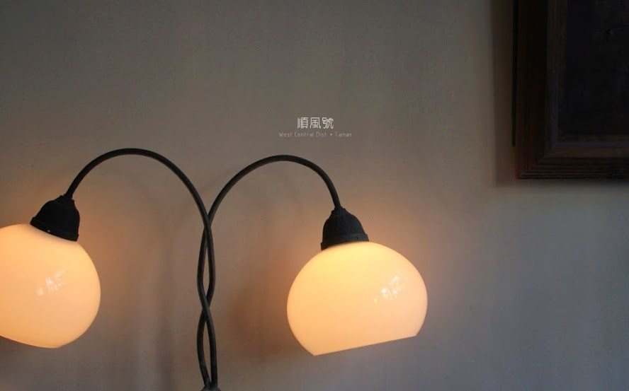 台南中西區咖啡館,順風號-9