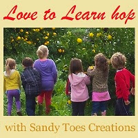 Love to Learn #bloghop, #mombloggers #homeschool #kids #education #kidsactivities #learnthroughplay #kidscrafts