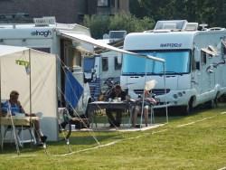 Camping West-Vlaanderens Mooiste op KA Roeselare