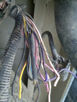 Need Help! Trailer Wiring  Dodge Cummins Diesel Forum