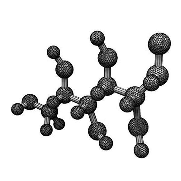 Lactose Lewis Structure