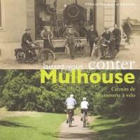Vélo-tourisme urbain à Mulhouse