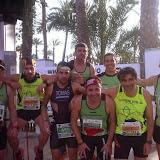 XLII Media Maraton de Elche (30-Marzo-2014)