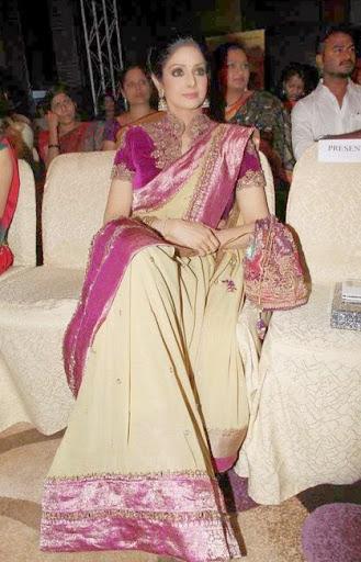 Sridevi Photos