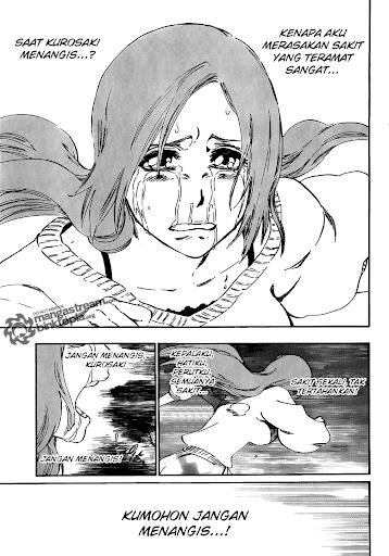 Bleach 462 page 8