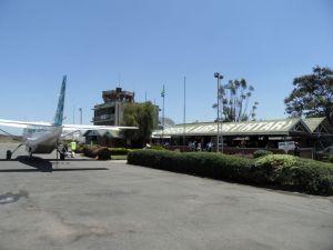 Arusha Uluslararası Havalimanı
