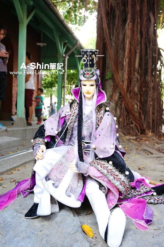 2014雲林國際偶戲節18