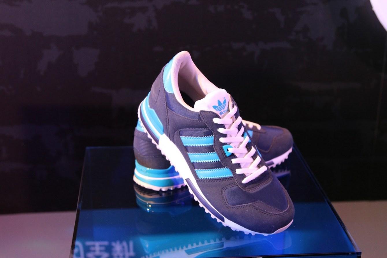 *adidas Unite all Originals:林辰唏、胡宇威與你一起互動 AR CODE(擴增實境)技術! 11