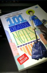 101 Creative Notes by Yoris Sebastian