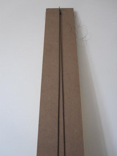 Chan Luu Style Leather Wrap Bracelet with Tutorial (4/6)