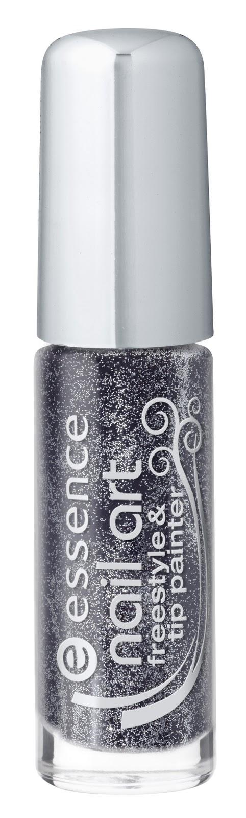 Essence Rock N Doll Duo Stylist Eyeliner Pen Review Nail Art Tattoo Prezzo Ideas