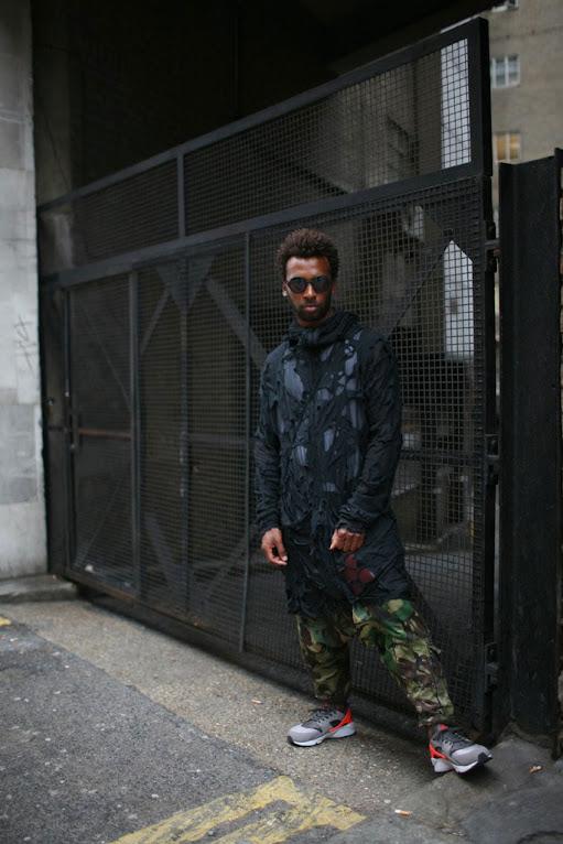 *英國倫敦時裝周場外街拍:攝影師Kuba Dabrowski捕捉街頭英倫紳士! 16