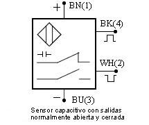 Como Conectar un Sensor de 4 Hilos ~ #DIRCASA  Proveedor Industrial