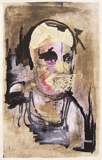 Artist of the Week Augustine Cordero
